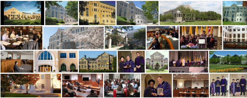 Catholic University Law School