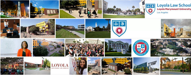 Loyola Marymount University Law School