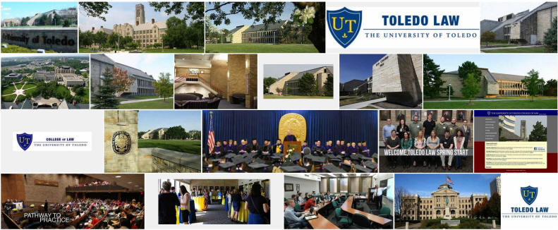 University of Toledo College of Law