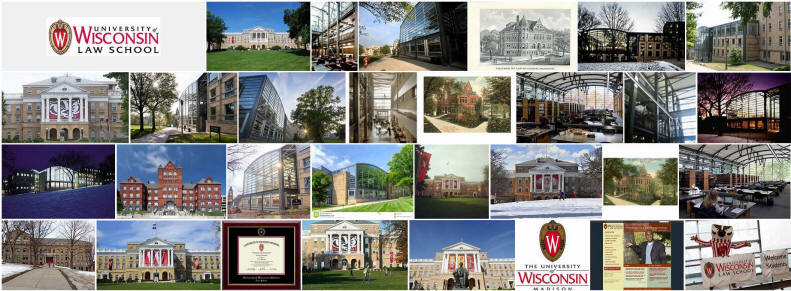 University of Wisconsin--Madison Law School