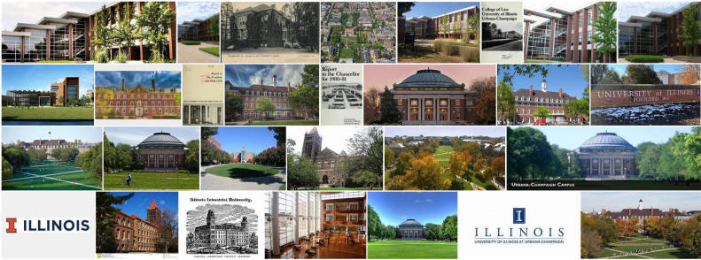 University of Illinois--Urbana-Champaign College of Law