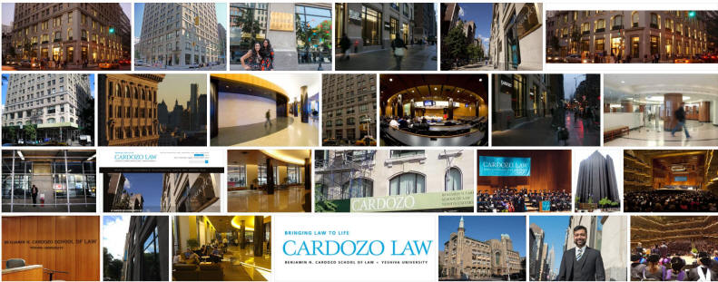 Law Schools in New York