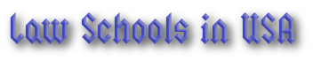 Law Schools in USA Logo