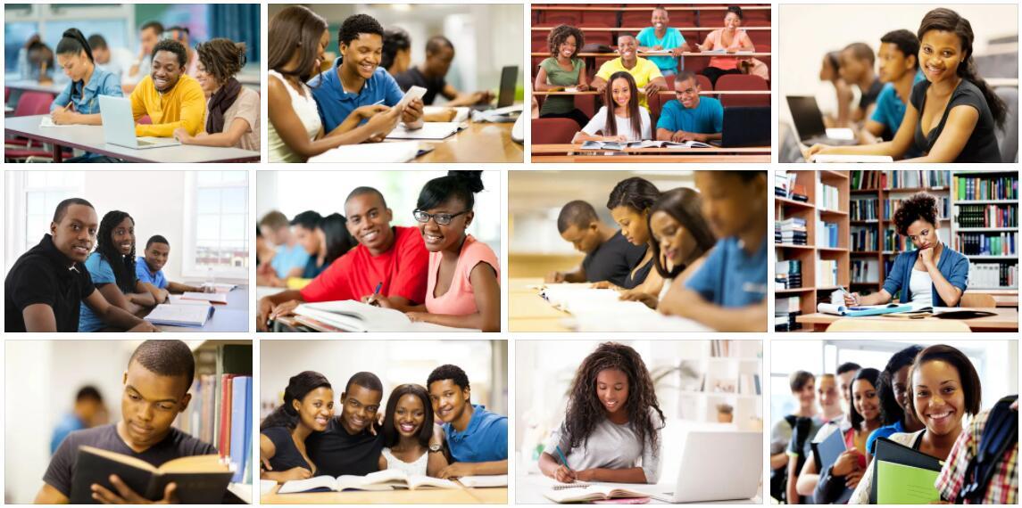 Study Africa Regional Studies