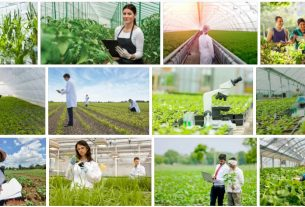 Study Agricultural Science