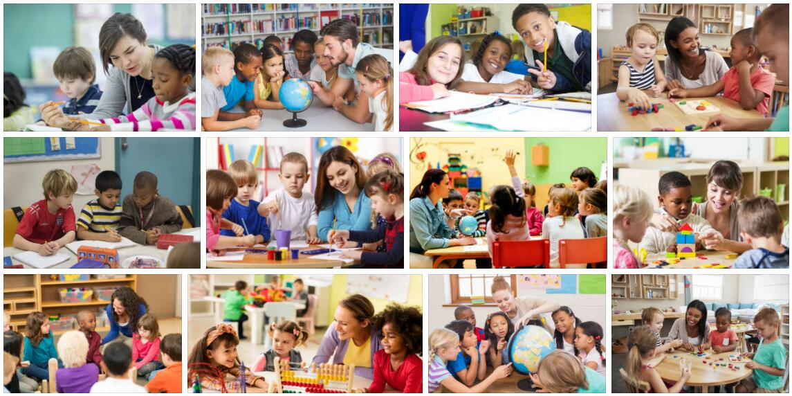 Study Early Childhood Education
