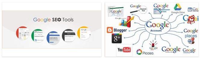 Google SEO Tools 1