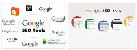 Google SEO Tools 2
