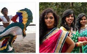 Mauritius Culture