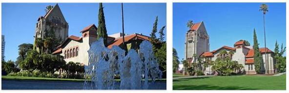 Study in San Jose State University 2