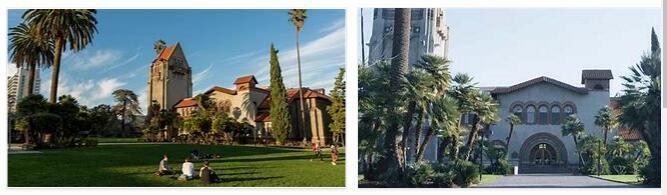 Study in San Jose State University 3