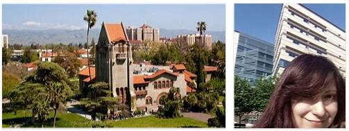 Study in San Jose State University 4