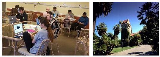 Study in San Jose State University 5
