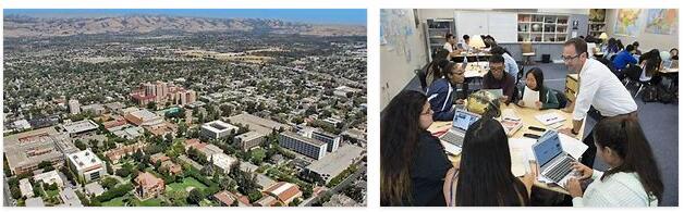 Study in San Jose State University 7