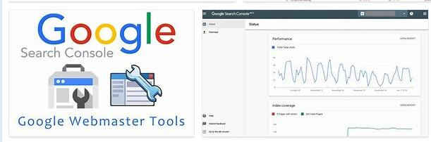 What is the Google Search Console