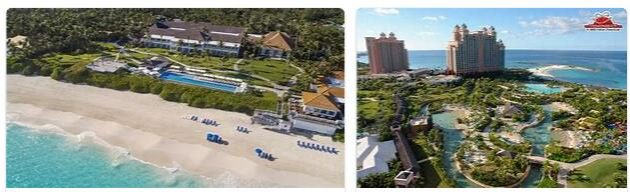 Bahamas Overview