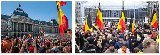 Belgium Country and People