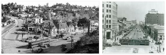 History of Hollywood (California)