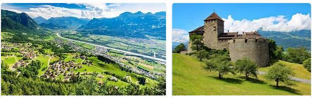 Travel to Liechtenstein