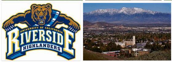 University of California, Riverside 2